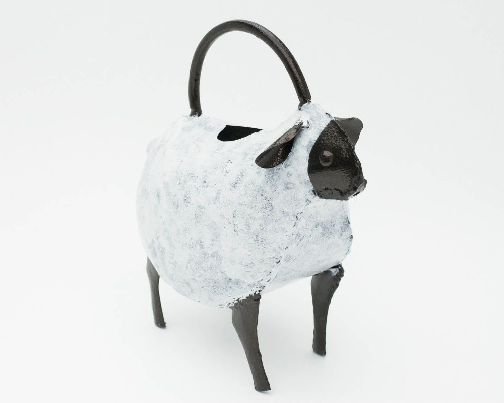 Sheep Watering Can - plant watering will never be the same again